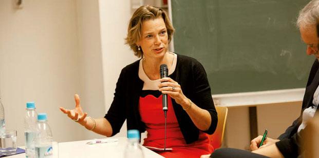 Katharina von Schnurbein