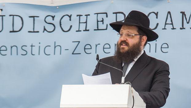 Rabbiner Yehuda Teichtal, Chabad Campus Berlin, Chabad Lubawitsch