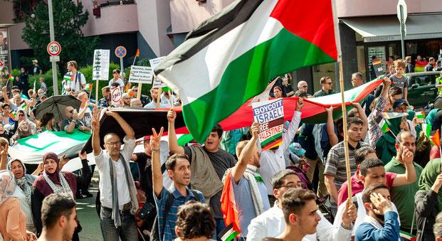 Zentralrat der Juden in Deutschland, Al Quds Tag, Al-Quds-Tag, Al-Kuds-Tag, Hisbollah, Verbot, Demonstration