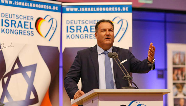 Israel Maimon, Israel Bonds, CEO