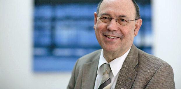 EKD-Präsident Nikolaus Schneider