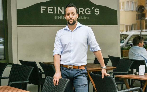 Yorai Feinberg