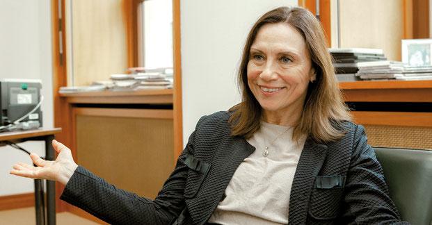 Michaela Kücher, Auswärtiges Amt, Sonderbeauftragte für Beziehungen zu jüdischen Organisationen, Antisemitismus und Antiziganismus