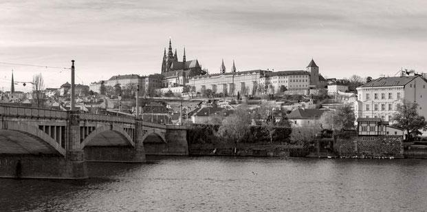 Prag, Hradschin, Goldende Stadt, Juden, Judentum, Juden in Prag