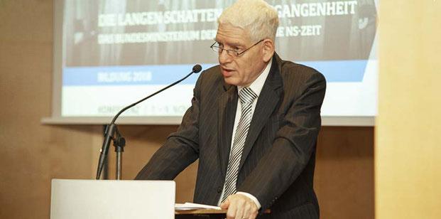 Dr. Josef Schuster, Präsident des Zentralrates der Juden in Deutschland, Zentralrat der Juden in Deutschland, Holocaust-Gedenktag, Holocaust Gedenktag