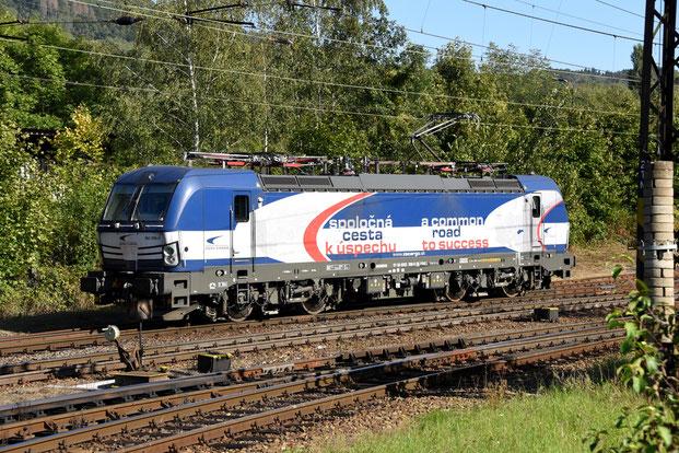 ZSSK Vectron Bahnfoto P.Trippi