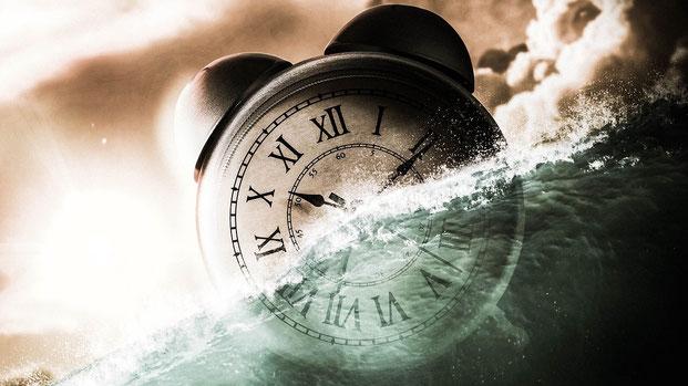 Foto blog 'Tijd nemen voor jezelf' | energetic flow