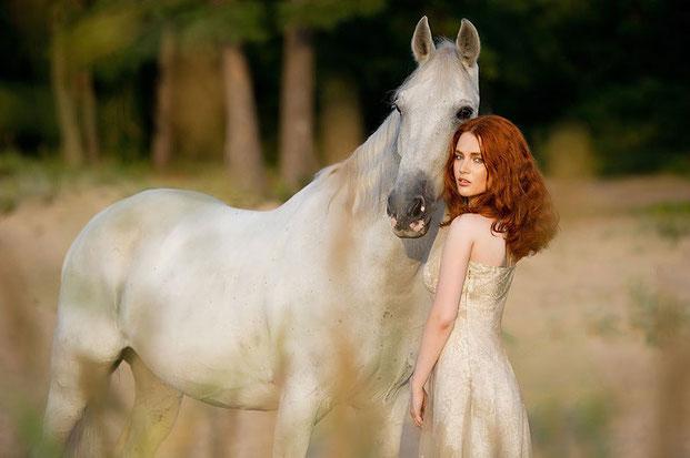 лошади и люди Светланы Петровой-14