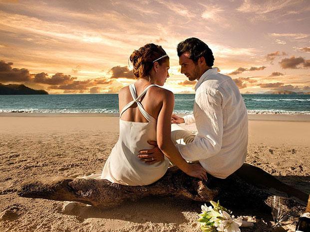 романтическая фотография
