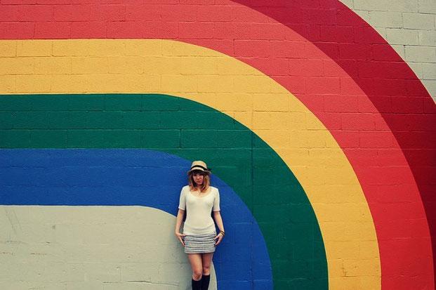 многоцветная фотография-15