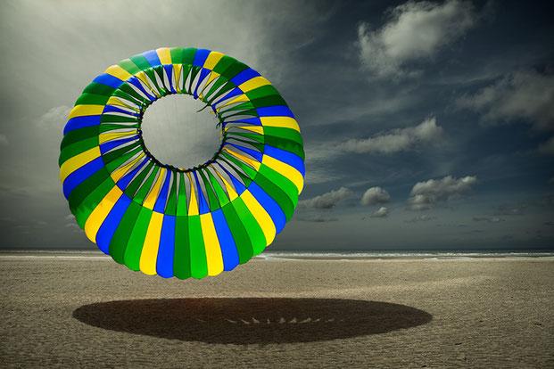 пляжная фотография David  Nightingale-5
