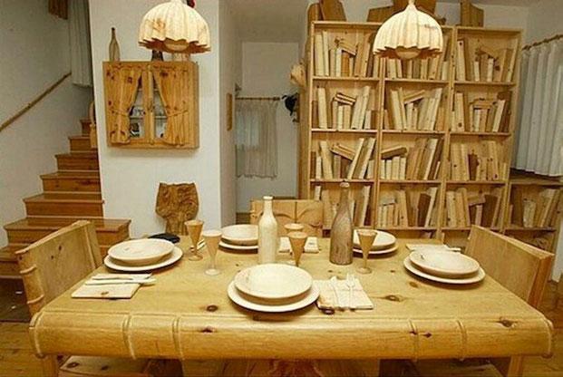 деревянный дом-5