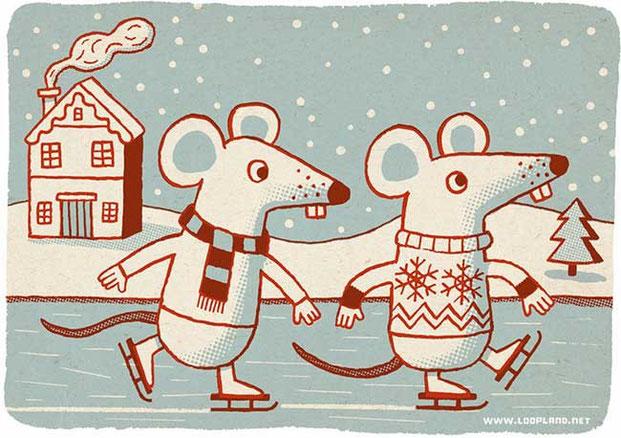 новогодние-открытки-22
