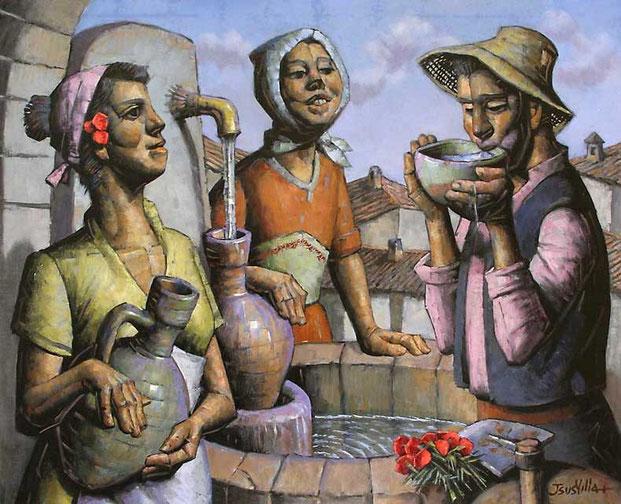 испанская живопись
