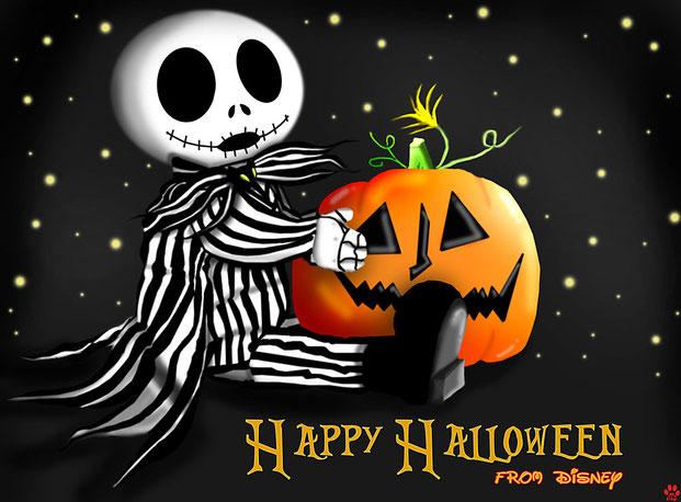 Хеллоуин_5