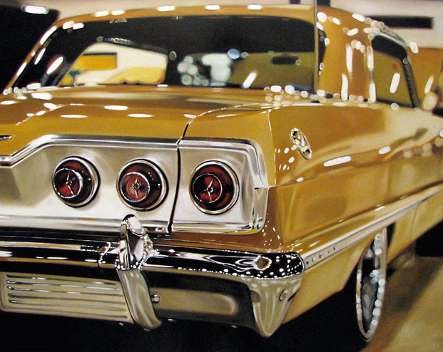 Gold-Impala