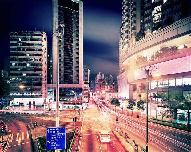 Фото Hong-Kong-#42--drumscan