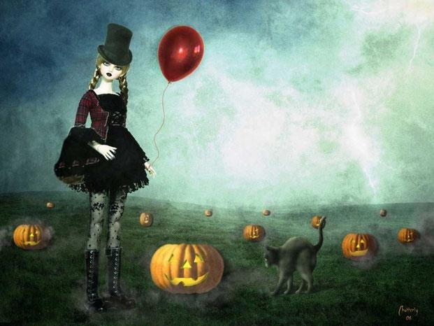 Хеллоуин_4