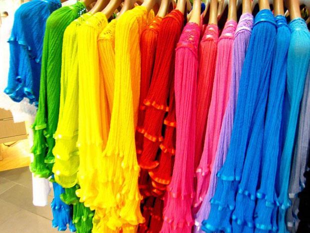 многоцветная фотография-14