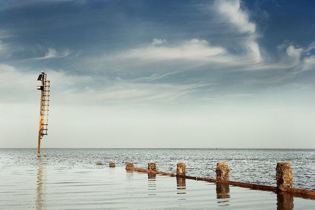 пляжная фотография David  Nightingale-7