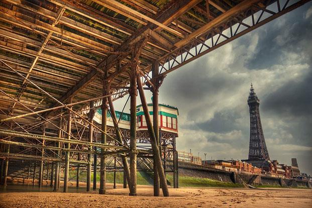 пляжная фотография David  Nightingale-4