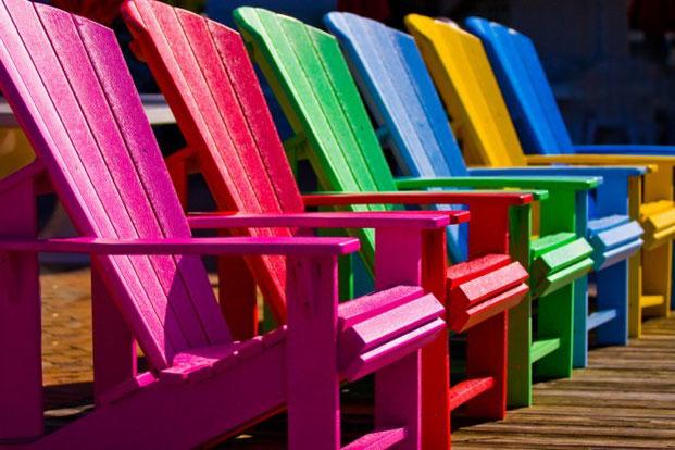 многоцветная фотография-6