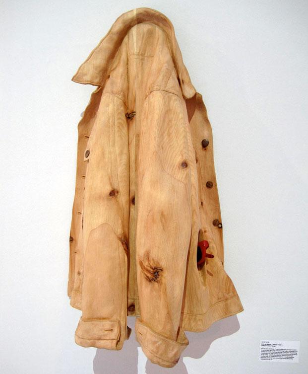 деревянная скульптура-7
