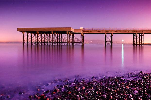 пляжная фотография David  Nightingale-3