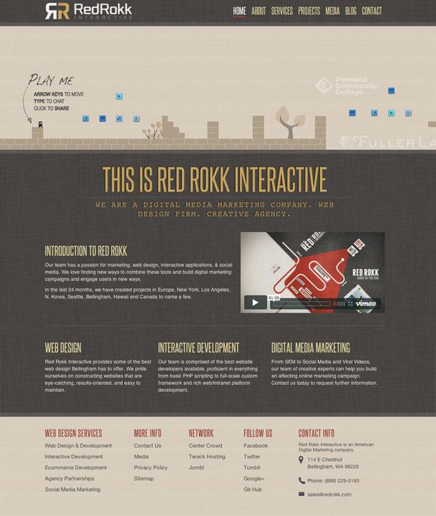 Топ дизайн сайтов