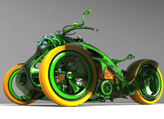 автомобильный дизайн