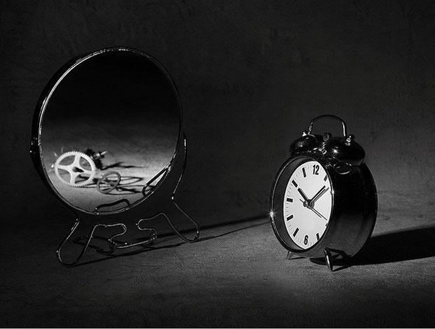 Сущность времени