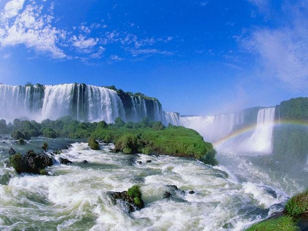 водопады-11