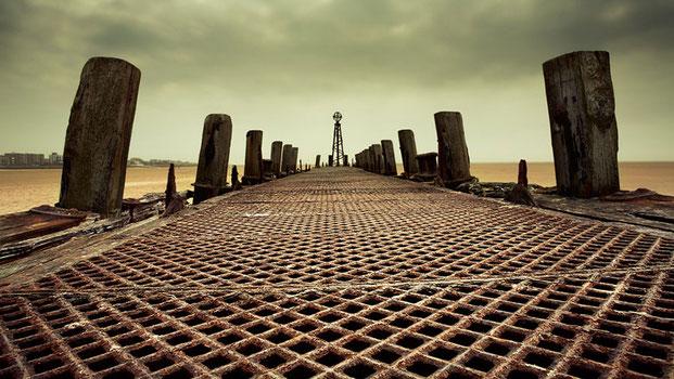 пляжная фотография David  Nightingale-6