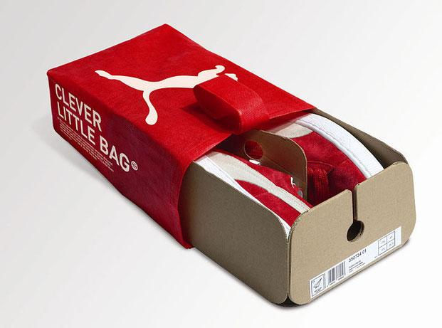 Упаковка для обуви