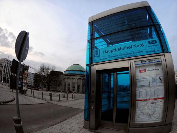 U-Kunsthalle