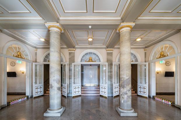 Landestheater Coburg - Foyer (#4)