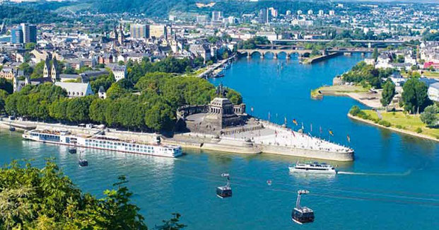 Moderation für Führungskräfte in Koblenz
