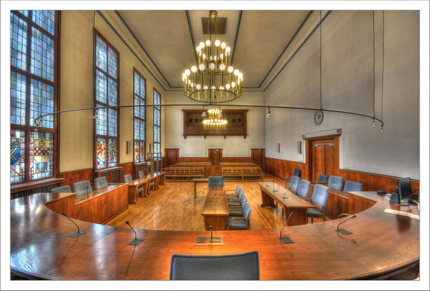 Großer Sitzungssaal 129