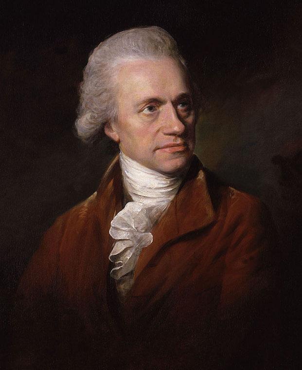 W. Herschel            (Bild: Gemeinfrei - weil seine urheberrechtliche Schutzfrist abgelaufen ist)