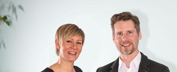 Team, Suzanne Badenhorst, Lukas Dettwiler, wir sind variando