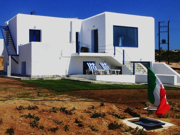 Villa di Araki Karpathos in vendita