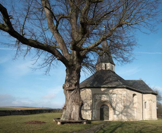 Sigismundkapelle Oberwittighausen