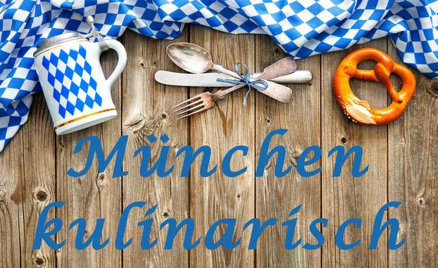Haußmann Kulinarisch Stadtführung München