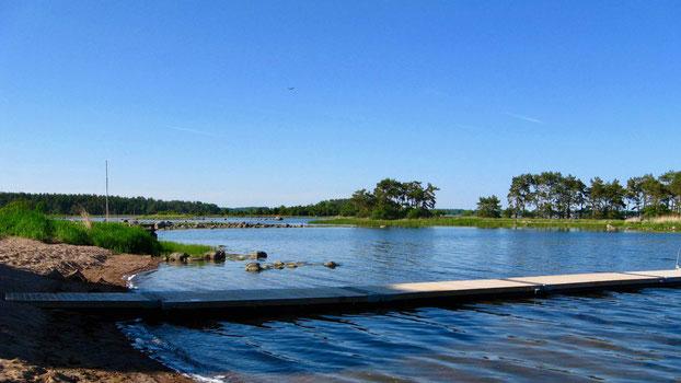 Schweden Urlaub, Ostküste: Ystad, Simrishamn, Sandhammaren, Ales stenar