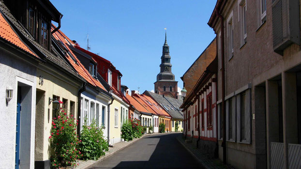 Ystad, Schweden: Tipps für die Südküste