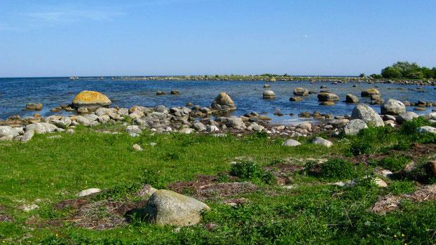 Tosteberga, Schweden, Ostküste: Urlaub in Schweden