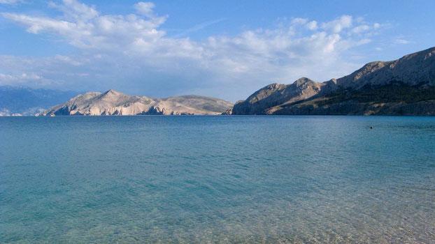 Kroatien Urlaub: Insel Krk. Tipps.