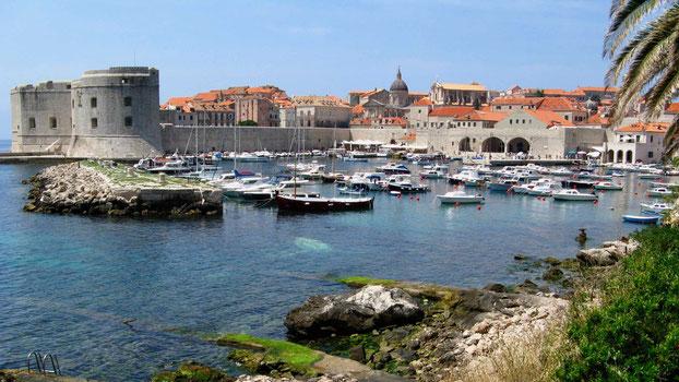 Kroatien Urlaub: Die schönsten Städte