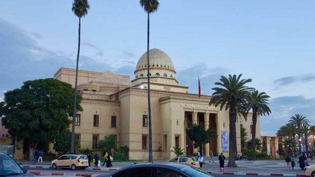 Tipps für Marrakesch