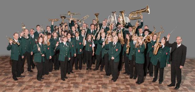 Musikverein Birgden lädt ein zu seinen Veranstaltungen: Frühjahrskonzert